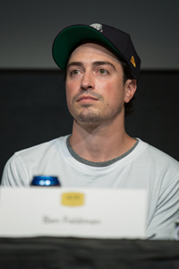 Book Ben Feldman for your next corporate event, function, or private party.