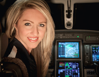 Book Amelia Rose Earhart for your next corporate event, function, or private party.