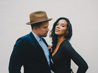 Book Johnnyswim for your next corporate event, function, or private party.