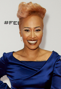 Book Emeli Sande for your next corporate event, function, or private party.
