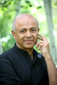 Book Abraham Verghese for your next corporate event, function, or private party.