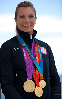Book Misty May-Treanor for your next corporate event, function, or private party.