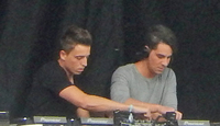 Book Blasterjaxx for your next corporate event, function, or private party.
