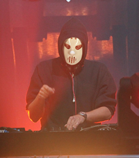 Book Angerfist for your next corporate event, function, or private party.
