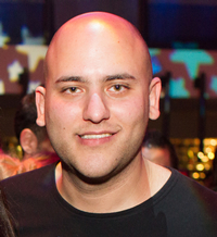 Book Aly & Fila for your next corporate event, function, or private party.