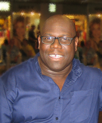 Book Carl Cox for your next corporate event, function, or private party.