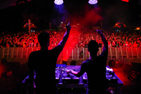 Book Firebeatz for your next corporate event, function, or private party.