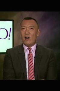 Book Joe Zee for your next corporate event, function, or private party.