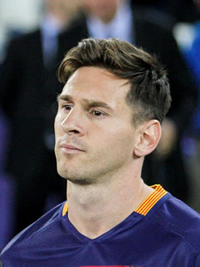 Book Lionel Messi for your next corporate event, function, or private party.