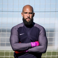 Book Tim Howard for your next corporate event, function, or private party.