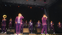 Book Banda El Recodo for your next corporate event, function, or private party.