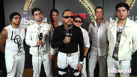 Book Kumbia King Allstarz for your next corporate event, function, or private party.