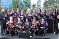 Book The Mariachi Divas for your next corporate event, function, or private party.