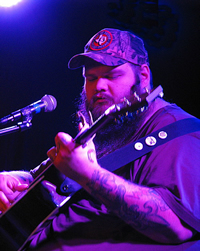 Book John Moreland for your next corporate event, function, or private party.