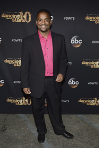 Book Alfonso Ribeiro for your next corporate event, function, or private party.