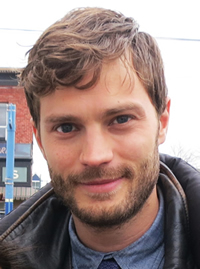 Book Jamie Dornan for your next corporate event, function, or private party.