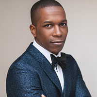 Book Leslie Odom Jr. for your next corporate event, function, or private party.