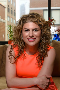 Book Dr. Deborah Berebichez for your next corporate event, function, or private party.