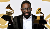 Book Tye Tribbett for your next corporate event, function, or private party.