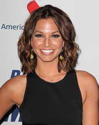 Book Melissa Rycroft for your next corporate event, function, or private party.