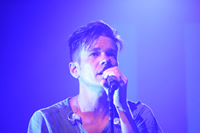 Book Nate Ruess for your next corporate event, function, or private party.