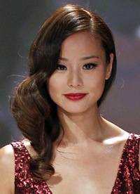 Book Jamie Chung for your next corporate event, function, or private party.