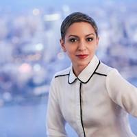 Hire Carmen Rita Wong as