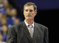 Book Christian Laettner for your next corporate event, function, or private party.