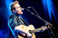 Book Gavin James for your next corporate event, function, or private party.