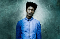 Book Benjamin Clementine for your next corporate event, function, or private party.