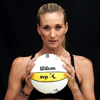 Book Kerri Walsh Jennings for your next corporate event, function, or private party.