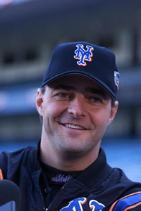 Book Al Leiter for your next corporate event, function, or private party.