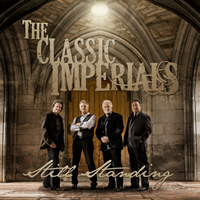 Book Classic Imperials for your next corporate event, function, or private party.