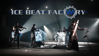 Book Ice Beat Factory for your next corporate event, function, or private party.