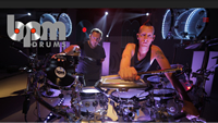 Book BPM drums for your next corporate event, function, or private party.