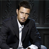 Book Carlos Bernard for your next corporate event, function, or private party.