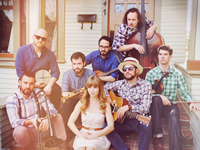 Book The Dustbowl Revival for your next corporate event, function, or private party.