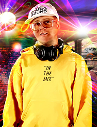 Book DJ DouggPound for your next corporate event, function, or private party.
