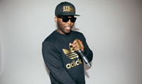 Book Jarren Benton for your next corporate event, function, or private party.