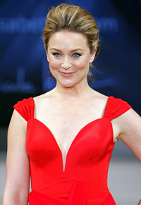 Book Elisabeth Rohm for your next corporate event, function, or private party.