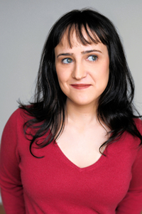 Book Mara Wilson for your next corporate event, function, or private party.