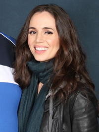 Book Eliza Dushku for your next corporate event, function, or private party.