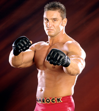 Book Ken Shamrock for your next corporate event, function, or private party.