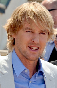 Book Owen Wilson for your next corporate event, function, or private party.