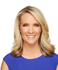 Hire Dana Perino as