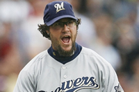 Book Eric Gagne for your next corporate event, function, or private party.