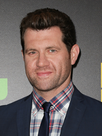 Book Billy Eichner for your next corporate event, function, or private party.
