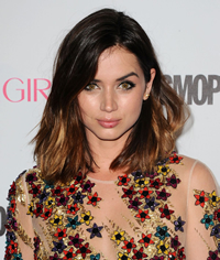Book Ana De Armas for your next corporate event, function, or private party.