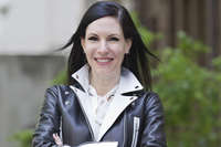 Book Jill Kargman for your next corporate event, function, or private party.