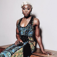 Book Cynthia Erivo for your next corporate event, function, or private party.